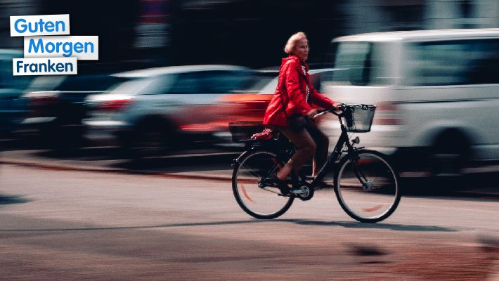 So soll Fahrradfahren in Nürnberg sicherer werden!