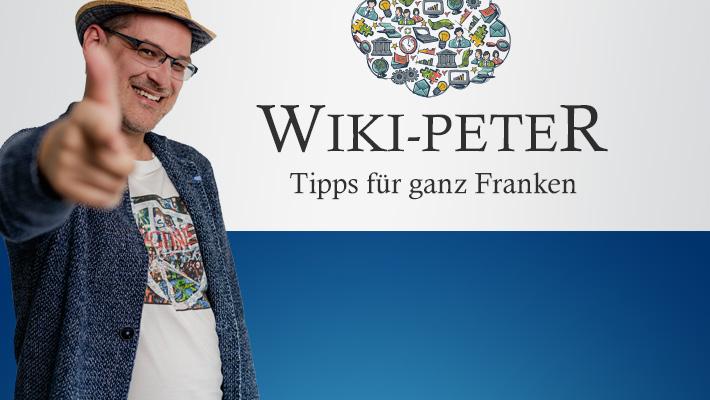 Wiki-Peter: Das hilft den Bienen im Sommer!