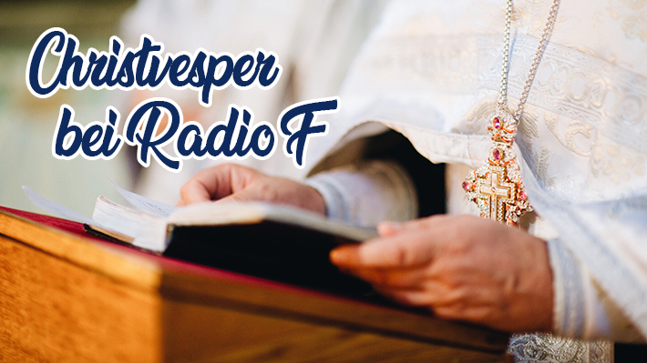 Christvesper bei Radio F