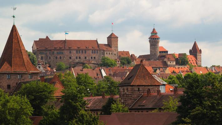 Nürnberg feiert Geburtstag