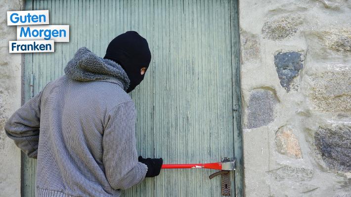 So können Sie sich vor Einbrechern schützen