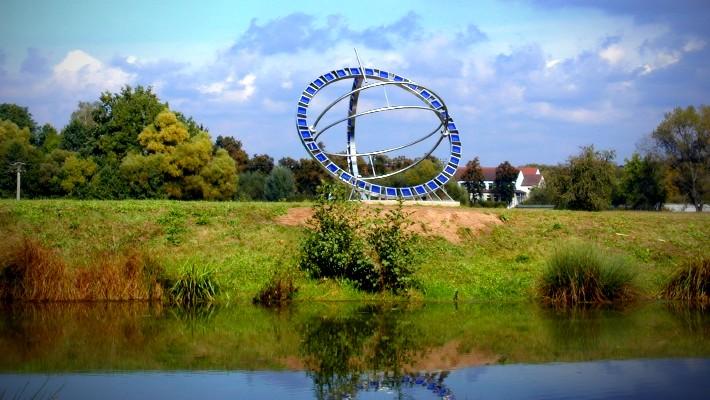 Der Kunstweg Rednitzhembach