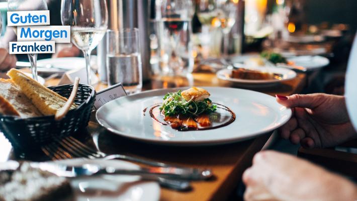 Das perfekte Dinner mit Svenja aus Nürnberg