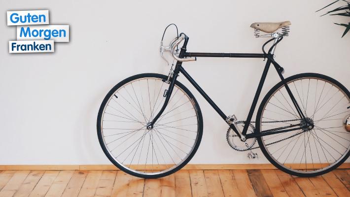 So machen Sie Ihr Fahrrad fit für den Frühling!